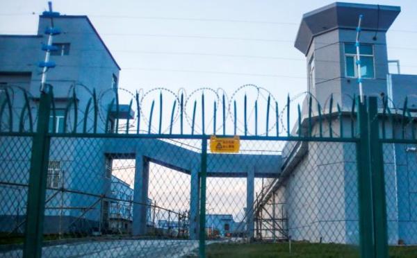 La Turquie condamne le traitement des musulmans ouïgours en Chine