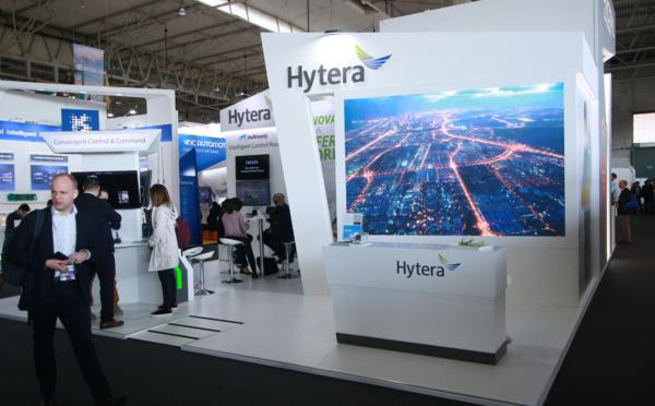 Hytera lance une solution de communication de convergence de nouvelle génération
