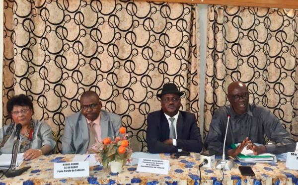 RCA : les victimes tchadiennes se préparent devant la CPI contre leurs bourreaux