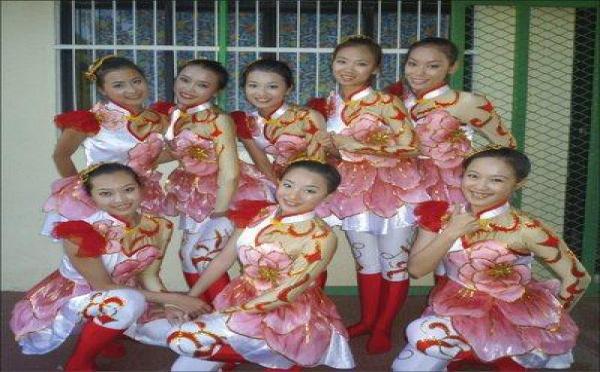 Artistes chinois : La troupe de Shenzhen à N'Djamena, une réussite pour le public