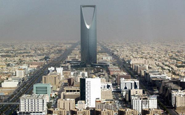 L'Arabie saoudite lance un grand projet de travaux publics pour la ville de Riyad