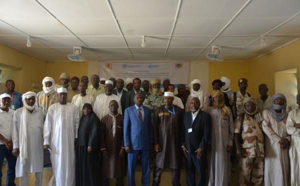 Tchad-Niger : un projet de prévention des conflits pour les populations transfrontalières