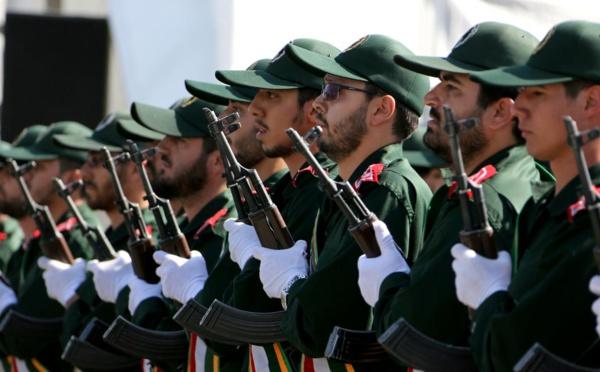 Washington désigne les Gardiens de la révolution une organisation terroriste