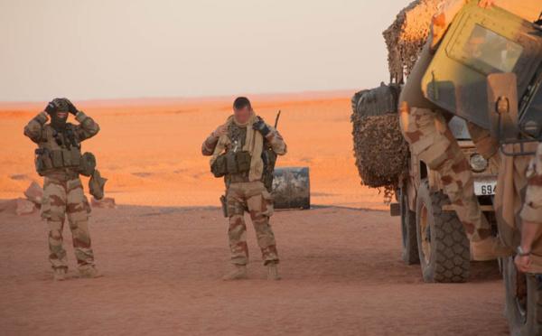 Burkina Faso : deux militaires français tués dans une libération d'otages