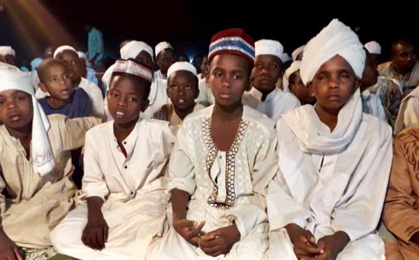 Tchad : des milliers de civils réunis ce soir à Abéché