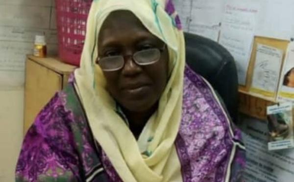 Tchad : Fatimé Abdoulaye, héroïne national de la vaccination, édition 2019