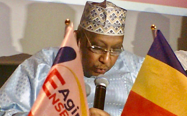 Tchad : le programme des Journées économiques et citoyennes se précise