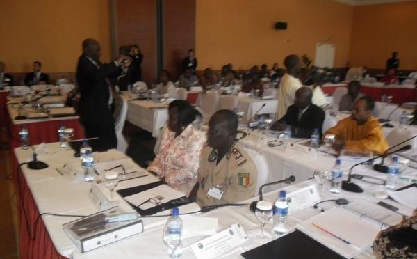 Tchad : Forum sur la Sécurité