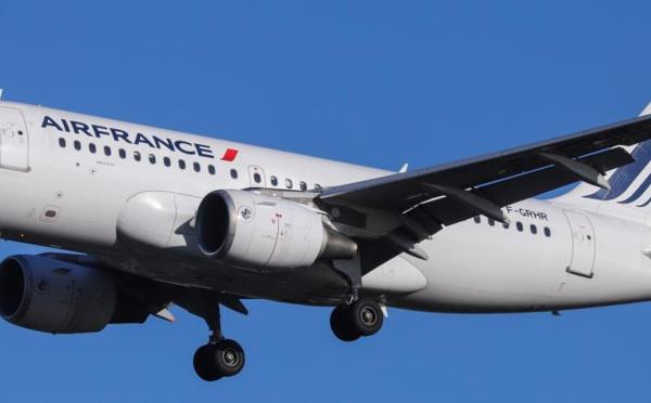 Air France alerte sur la présence de listeria dans des sandwichs au thon