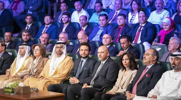 Lancement de l'initiative One Million Jordanian Coders