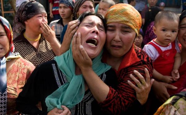 La fille d'un intellectuel ouïgour se bat pour sa remise en liberté