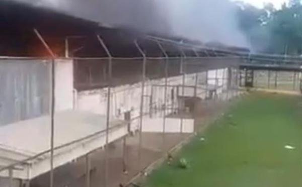 Brésil : 16 détenus égorgés dans une émeute en prison, au moins 52 morts