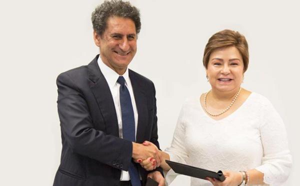 L'IRENA et l'ONU unissent leurs forces pour accélérer l'utilisation des énergies renouvelables