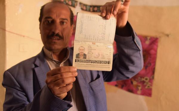 Fermeture d'aéroport au Yémen : une condamnation à mort pour des milliers de malades