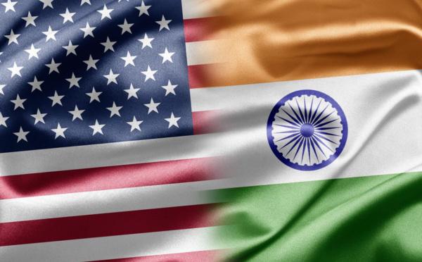 Les États-Unis et l'Inde ont des visions complémentaires pour le bassin Indo-Pacifique