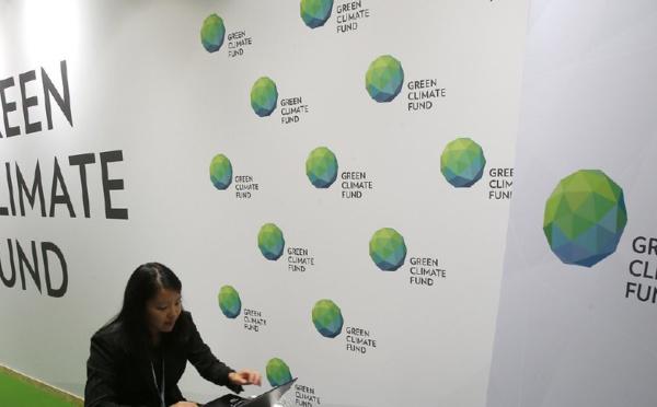 Les pays doivent doubler leurs engagements en faveur du Fonds vert pour le climat