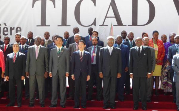 Le bilan de la participation du Togo au TICAD 7 à Yokohama au Japon