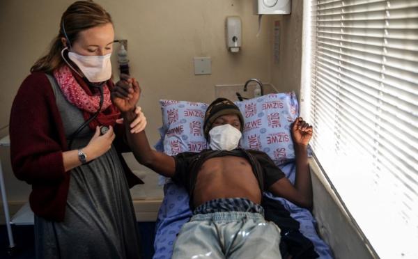 Un nouveau médicament contre les formes les plus mortelles de la tuberculose approuvé