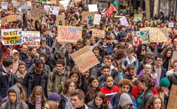 Grève mondiale pour le climat : un appel à la mobilisation contre le changement climatique