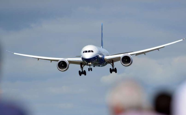 Le fonds d'aide financière créé par Boeing entame ses activités aujourd'hui