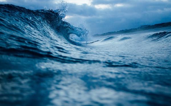 Un nouveau rapport du GIEC sur les océans indique que les océans seront irréparables