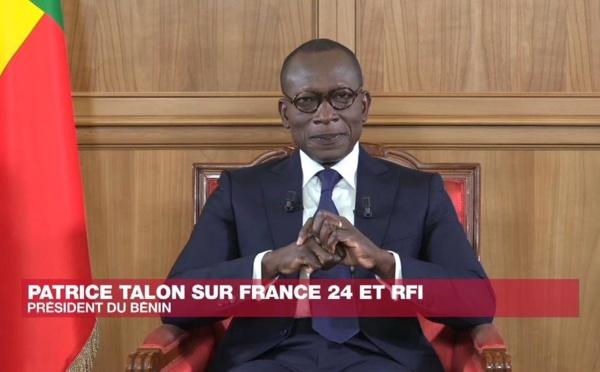 Franc CFA : Le Bénin va retirer ses réserves de change en France
