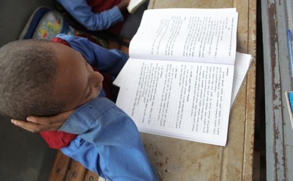 30 ans des droits de l'enfant : des progrès qui profitent toutefois peu aux enfants les plus pauvres