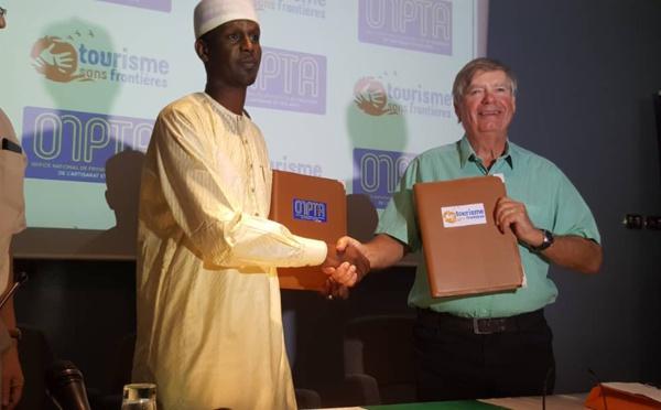 Tchad : l'ONPTA renforce ses partenariats pour dynamiser le secteur touristique