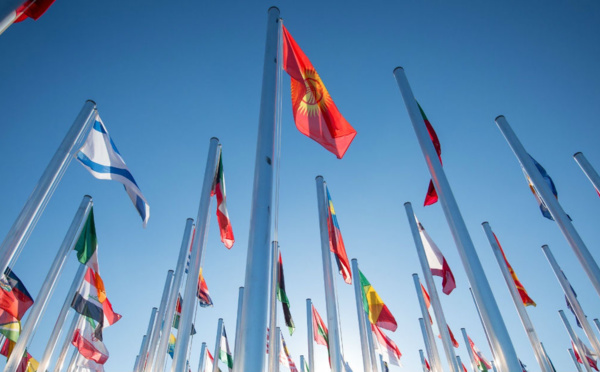 COP25 : Le niveau d'ambition en matière d'énergies renouvelables dans les CDN doit doubler d'ici 2030