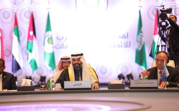 Riyad appelée à devenir la première capitale numérique du monde arabe en 2020