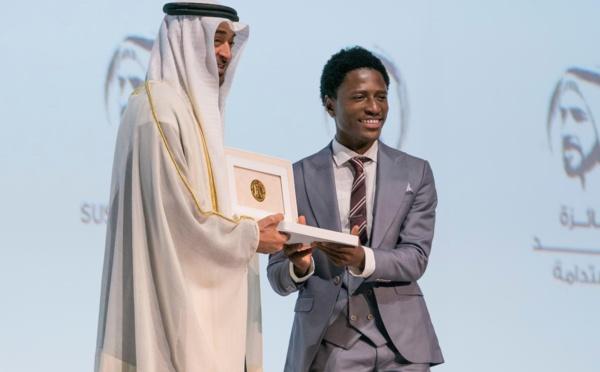 Cheikh Mohammed bin Zayed rend hommage aux 10 lauréats du Prix Zayed 2020 pour la durabilité