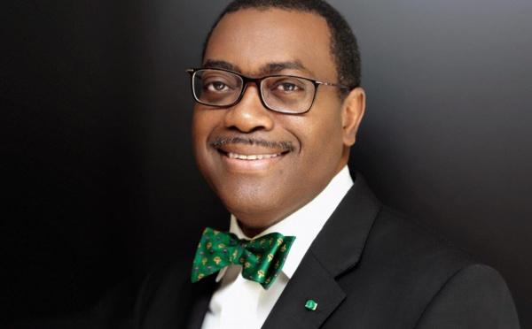 Sommet sur l'investissement Royaume-Uni-Afrique : le président de la BAD attendu à Londres