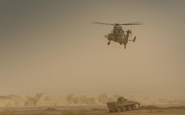 Sahel : la France annonce 600 soldats supplémentaires