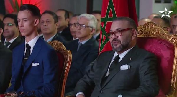 Maroc : Chtouka Ait Baha au centre d'une nouvelle stratégie de développement agricole lancée par le Roi