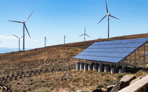 Les énergies renouvelables peuvent contribuer à une récupération économique résiliente et équitable
