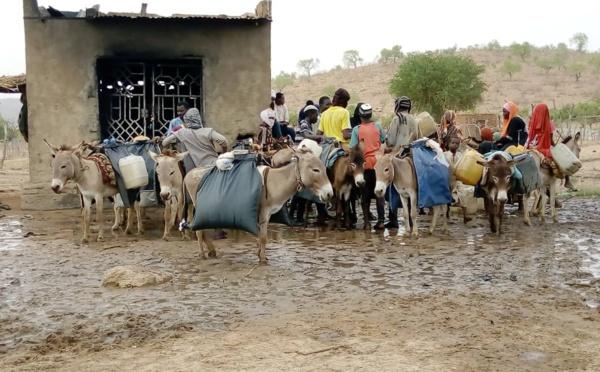 Covid-19 : La crise pourrait faire basculer jusqu'à 60 millions de personnes dans l'extrême pauvreté
