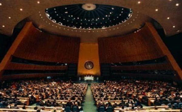 ONU : Le Tchad, « prêt à coopérer à la restauration de la paix et de la sécurité sur le continent »