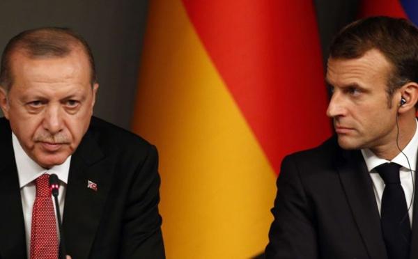 """Libye : La France évoque une """"responsabilité historique et criminelle"""" de la Turquie"""