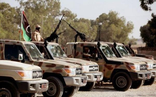 La guerre contre Beni Walid demasque le vrai visage des nouveaux dirigeants en Libye