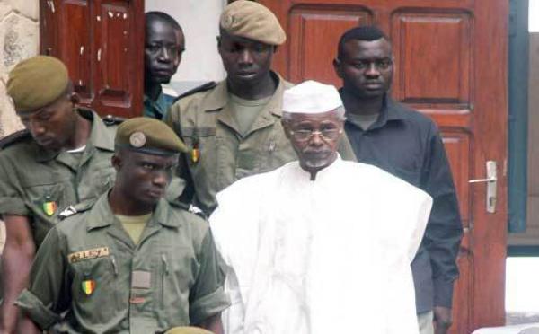 Affaire Habré : les Magistrats sénégalais s'invitent sans vergogne à la mangeoire