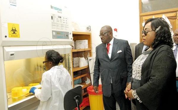 Cameroun/Covid-19 : Blocages sur la fabrication de la chloroquine et la gentamicine