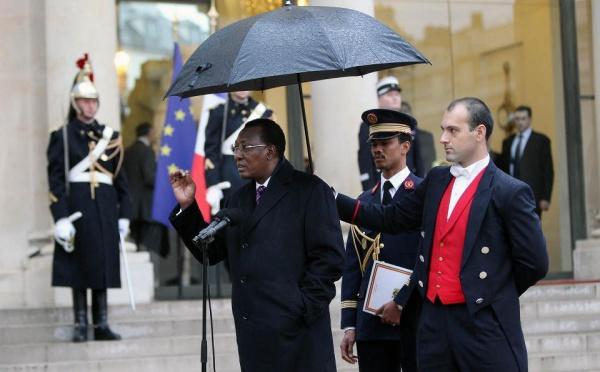Dossier malien : Une confusion totale selon Déby