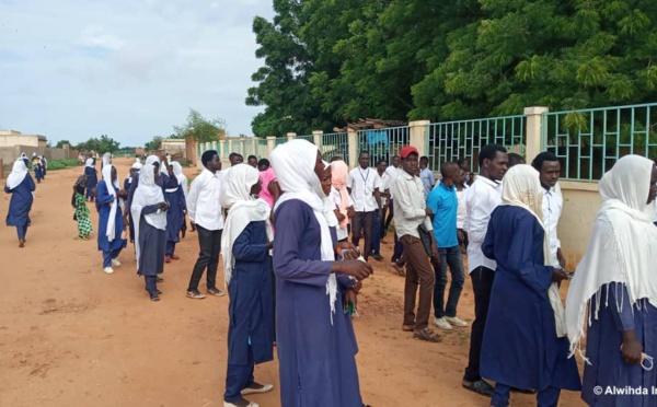 La Covid-19 menace les progrès de l'éducation des filles des 25 dernières années