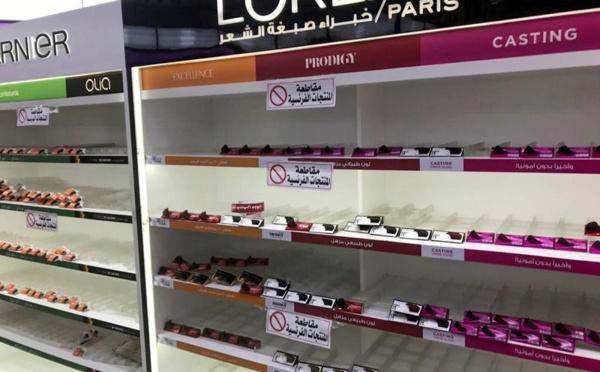 Propos sur l'Islam : plusieurs pays expriment leur colère contre la France