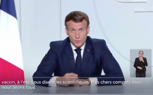COVID-19 : La France annonce un reconfinement national face à l'explosion des cas