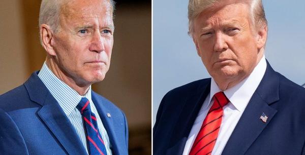 États-Unis : Biden se rapproche de la victoire, Trump évoque des fraudes