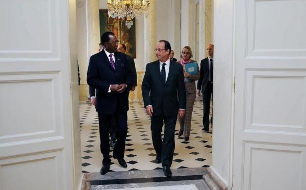 """Mali : L'offensive """"décrite comme franco-tchadienne"""""""