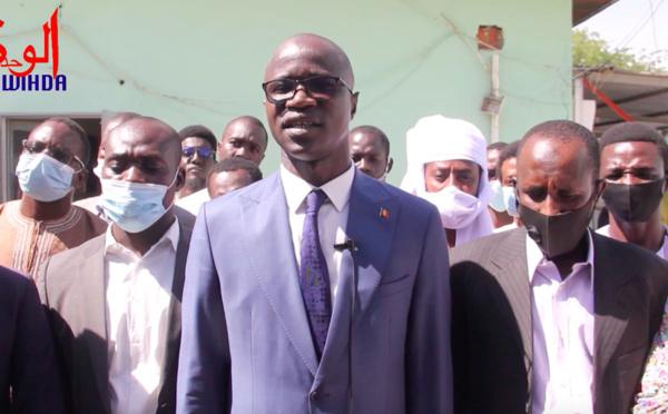 Tchad : qui sera le prochain président du Conseil national consultatif de la jeunesse ?