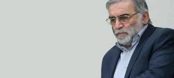 Nucléaire : un important scientifique iranien assassiné
