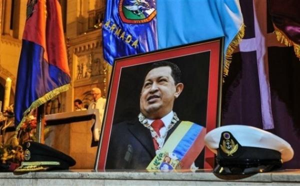 Hugo Chavez, un président des pauvres !